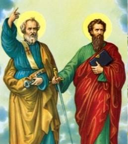 Fête de St Pierre et St Paul | Paroisses du Pays d'Auray
