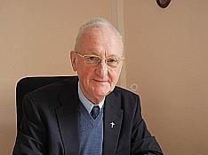 Père Bernard Théraud