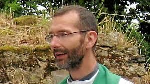 Ollivier Lorne, prêtre accompagnateur